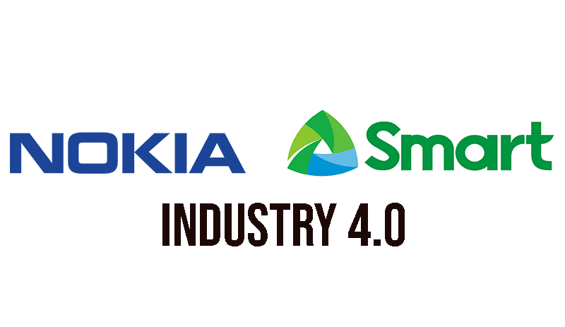 Nokia and Smart to bring Industry 4.0 to Southeast Asia