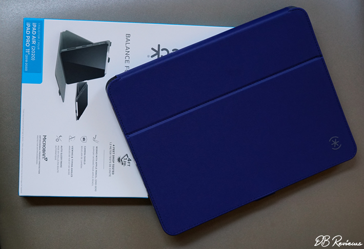 Speck Balance Folio case for the iPad Air