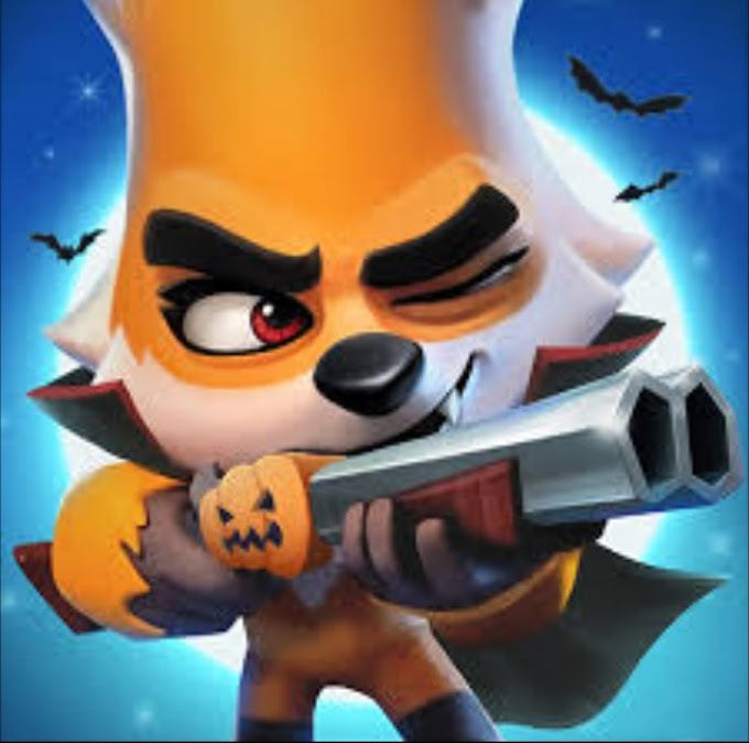 Zooba mod apk all characters Unlocked / Zooba mod apk latest version