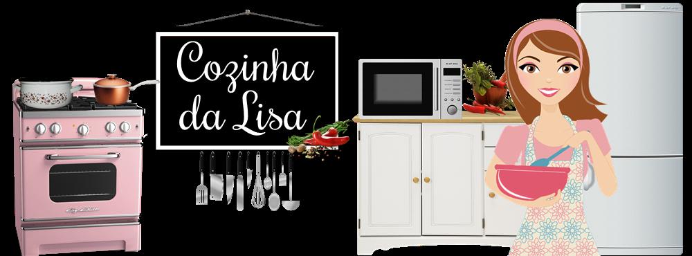 Cozinha da Lisa