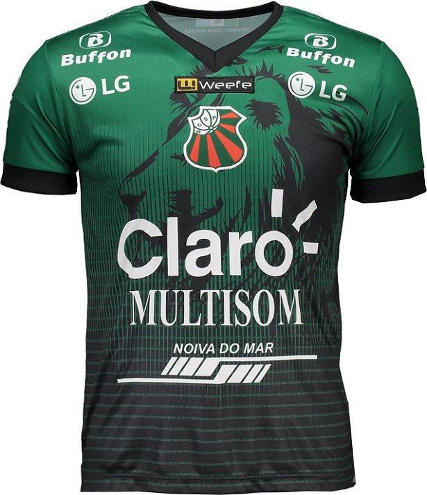 Weefe lança camisa titular do São Paulo de Rio Grande - Show de Camisas f8b0fe69e8c36