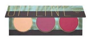 Offline Collection Blush Palette Zoeva