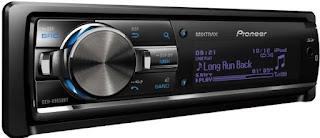 Harga Audio Mobil Pioneer Terbaru