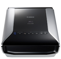Canon CanoScan 9000F Driver Download