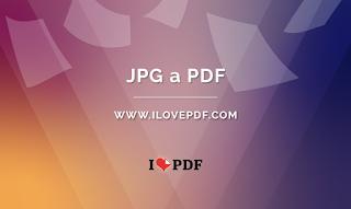 iLovePDF Converter