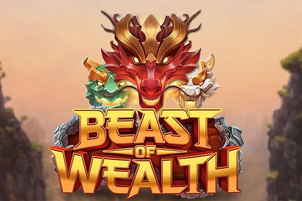 Main Gratis Slot Beast of Wealth (Play N GO)