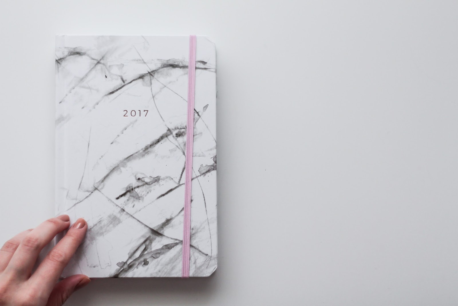 Come organizzarsi e creare un buon planning, tendenza marmo!