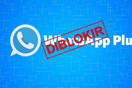 Mengenal WhatsApp Plus Cs. Yang Dapat Menyebabkan Akun Kamu Diblokir
