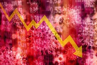 penyebab utama resesi ekonomi dunia di masa pandemi covid 19