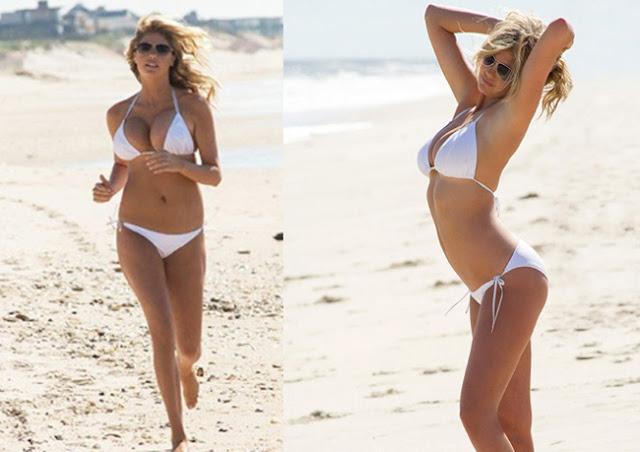 Hot girls Kate Upton super sexy queen Panties 4