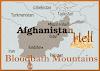 Is Afghanistan heading towards civil war ?