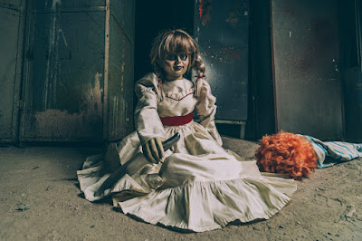 Annabelle Comes Home Movie Image 15