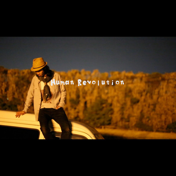 [Single] MINORI – Human Revolution (2016.04.29/MP3/RAR)