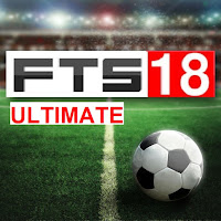 FTS 18 Ultimate MOD APK Liga Indonesia (Full HD+Update Transfer)