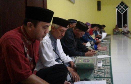 Sambut Tahun Baru 2018, Pemerintah Kecamatan Pasimasunggu dan Bontosikuyu, Gelar Doa Bersama