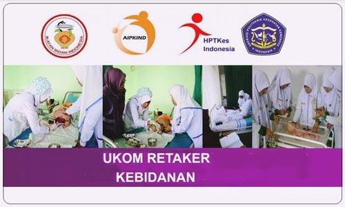 Foto Hasil Pengumuman Uji Kompetensi Nasional Retaker D3, D4 dan S1 Kebidanan Terbaru - www.herusetianto.com