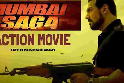 Mumbai Saga film in hindi full movie