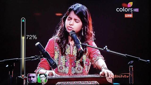 मैथिलीक प्रतिभा भोट केर मोहताज नहि!