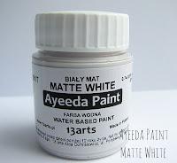 http://www.scrapek.pl/pl/p/Ayeeda-Farba-Matte-White/13102