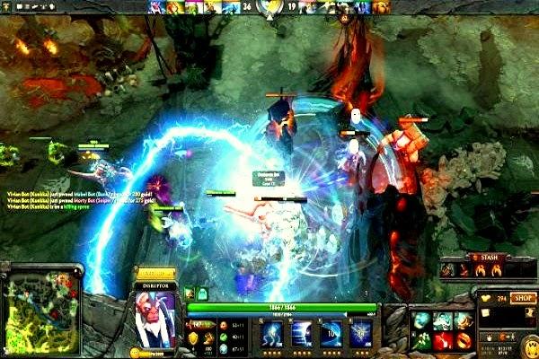 Dota 2 Full PC Game Free Direct Download. ~ chiara ...