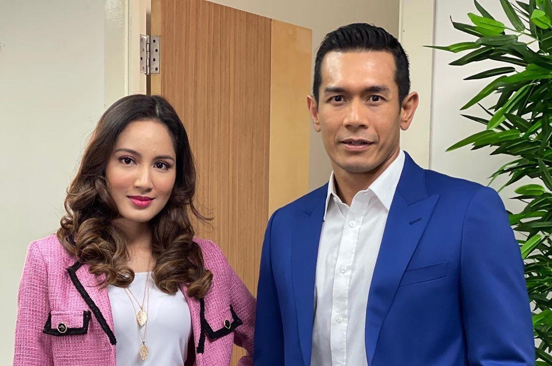 Sinopsis Drama Dear Cinta Lakonan Fahrin Ahmad & Nynaa Harizal