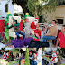 Todo un Éxito el Tradicional Desfile Navideño Álamos 2020