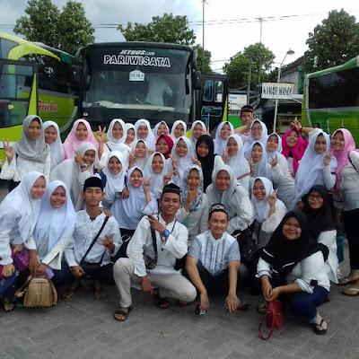 Wali 5 Wisata Religi Jawa Timur