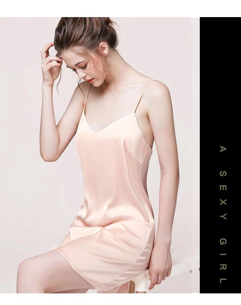 Váy ngủ thanh lịch gợi cảm 8