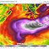 """Σχηματίστηκε ο κυκλώνας «Ζορμπάς» και κινείται προς την Ελλάδα: Που θα """"χτυπήσει"""" τις επόμενες ώρες -  Πότε θα φτάσει στην Αττική - Δείτε την απειλητική του πορεία"""