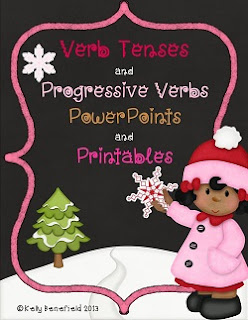 https://www.teacherspayteachers.com/Product/Verb-Tenses-Progressive-Verb-Tenses-1022109