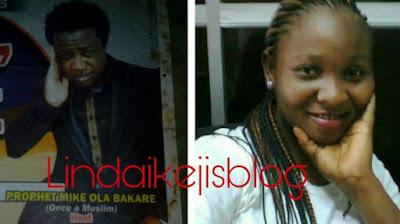 Image result for Prophet Ola Bakare