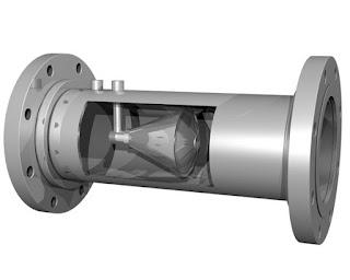McCrometer's V-Cone Flow Meter