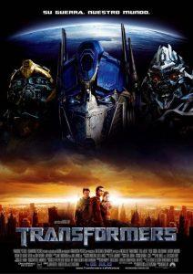 Transformers 1 (2007) Online Español latino hd