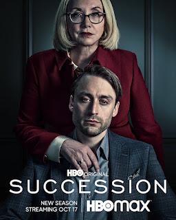 La sucesion Temporada 3