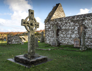 Kidalton High Cross