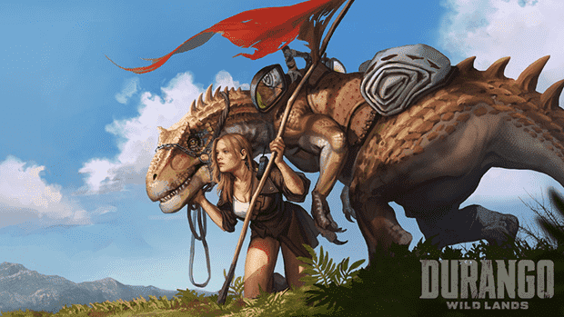 Cara Menangkap Dan Menjinakkan Hewan Dinosaurus Di Durango Wild Land