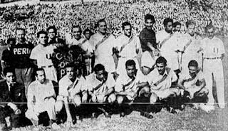 Copa América: La Selección Peruana renueva su ilusión