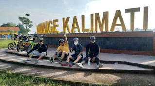 Info Lokasi Long Storage Kalimati (Wisata Hits di Perbatasan Sidoarjo dengan Mojokerto)