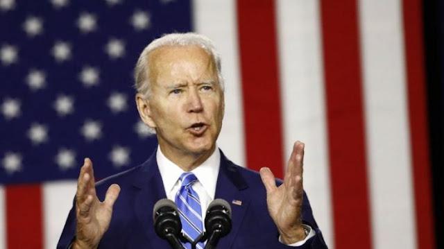 taroudant press : Urgent- Joe Biden elected President of the United States