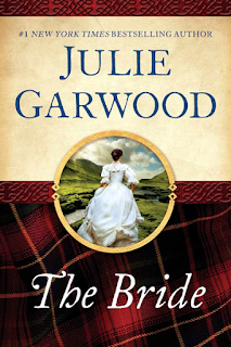 Book Review: The Bride (Laird's Fiancées #1) by Julie Garwood | About That Story