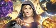 Rostos do universo - A nova Doutora
