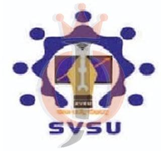 SVSU Recruitment