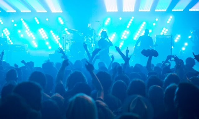 Concert Venues Dealt Another Blow as Ontario Coronavirus Rules Prohibit Live Streams
