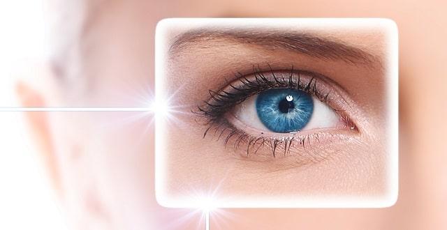 eye treatment options vision clinic ocular health