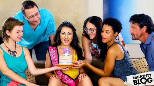 Digital Playground – Lily Adams: Cumming of Age Part 1
