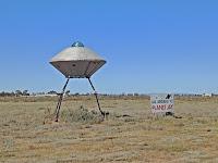BIG Things South Australia | Space Ship