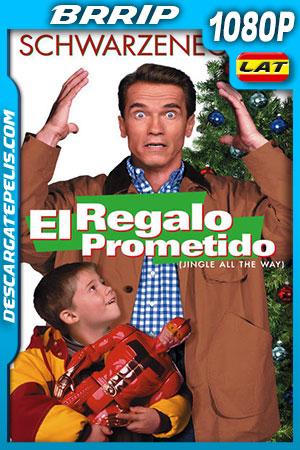 El Regalo Prometido (1996) HD 1080p BRRip Latino – Ingles