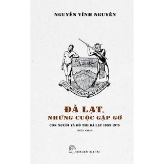 Đà Lạt, Những Cuộc Gặp Gỡ (BC) ebook PDF-EPUB-AWZ3-PRC-MOBI