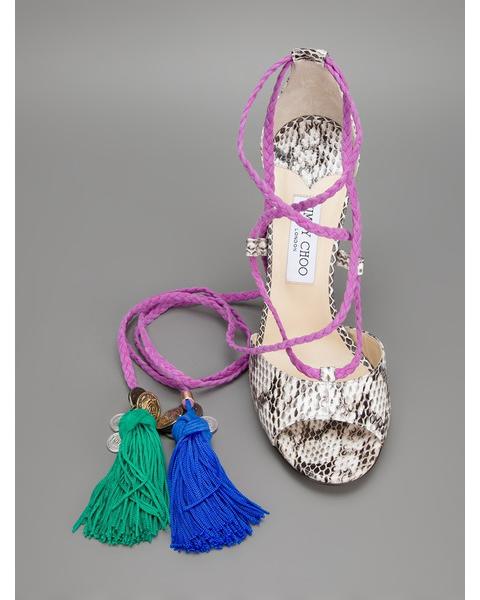 Jimmy Choo Dream Sandal