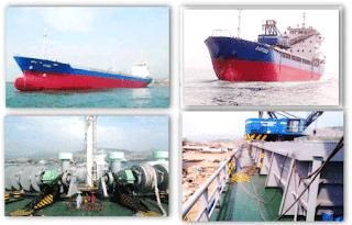 Lowongan Kerja Operator Crane PT. Indo Shipping Serang